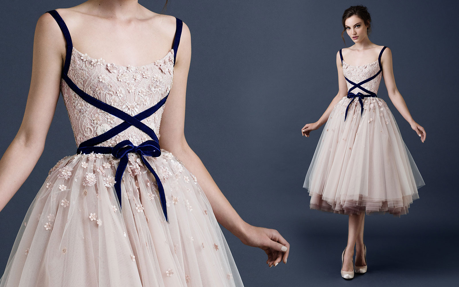 Paolo Sebastian - Shop for Paolo Sebastian on Wheretoget
