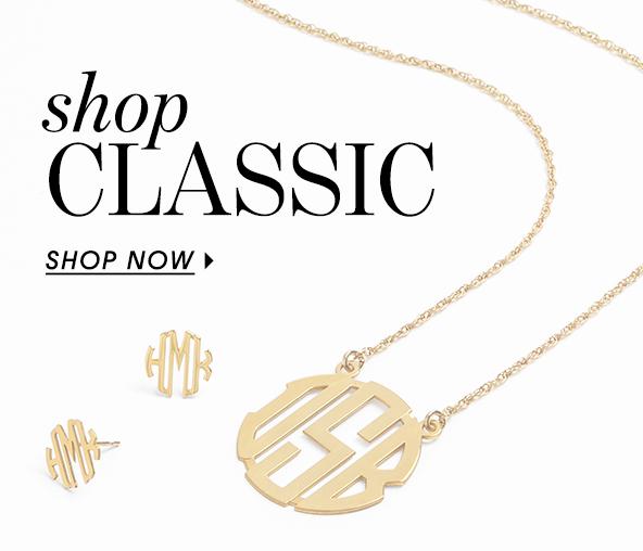 Gold Nonpareil Collar Necklace | BaubleBar