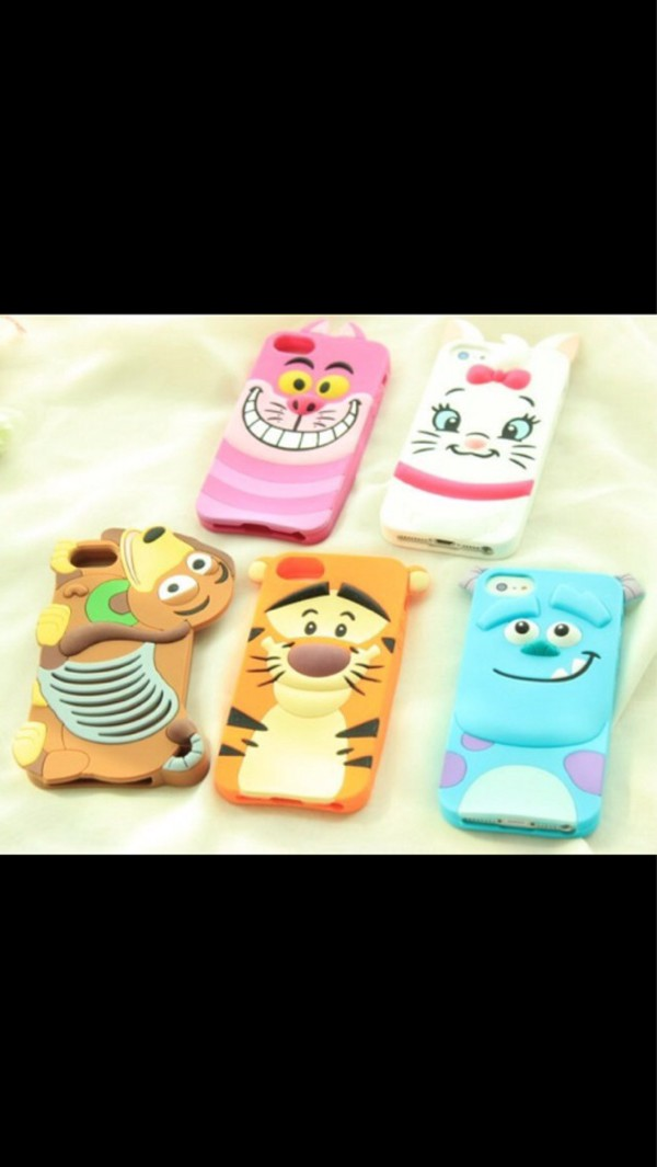 phone cover disney iphone case