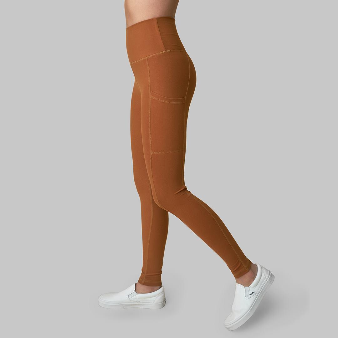 Turmeric Legging