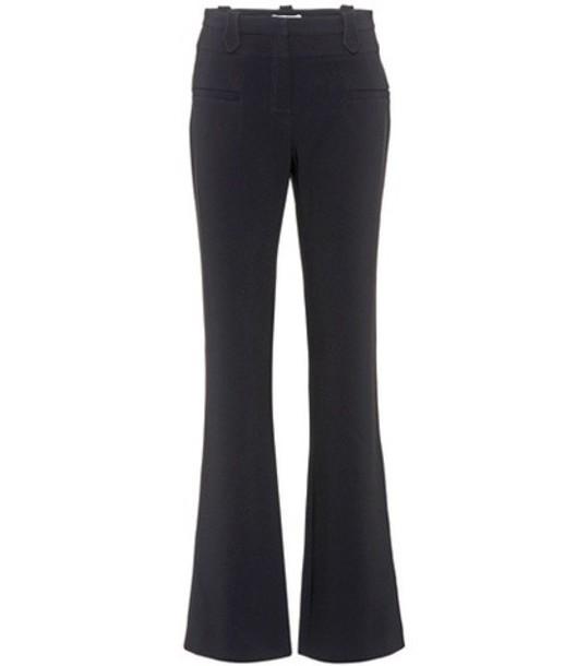 Altuzarra black pants