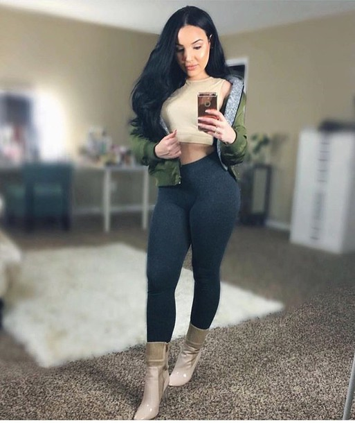 leggings and top outfits wwwpixsharkcom images