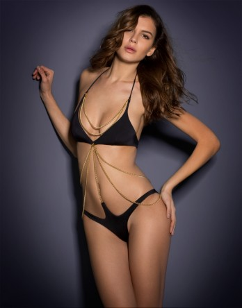 Soiree by Agent Provocateur - Karine Swimsuit