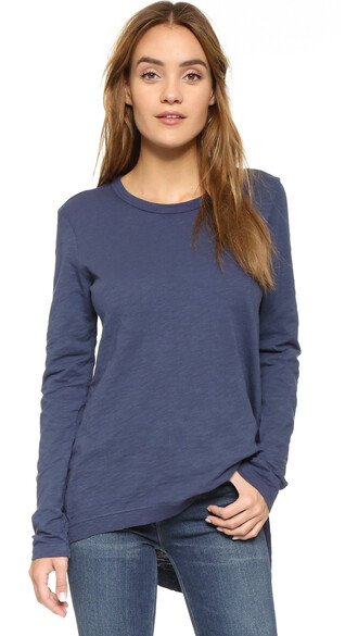 tunic asymmetrical top