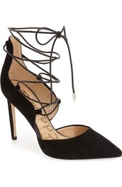 shoes,lace up heels,high heel sandals,black heels