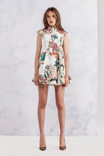 Cameo REAL LIFE DRESS - Fashion Bunker