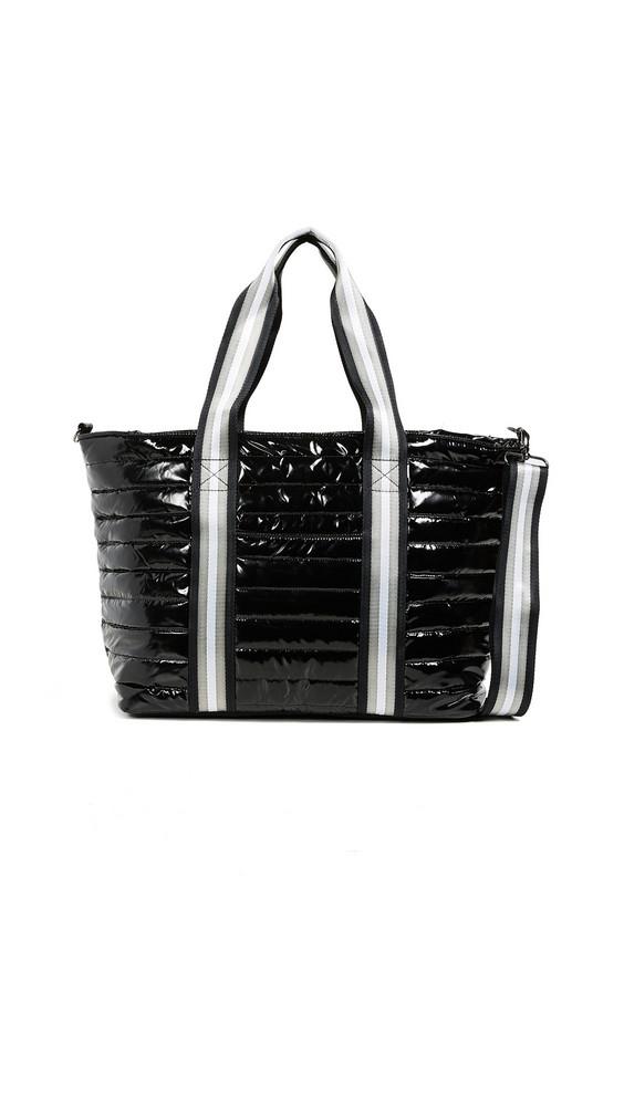 Think Royln Wingman Bag in black