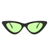 sunglasses,black,green