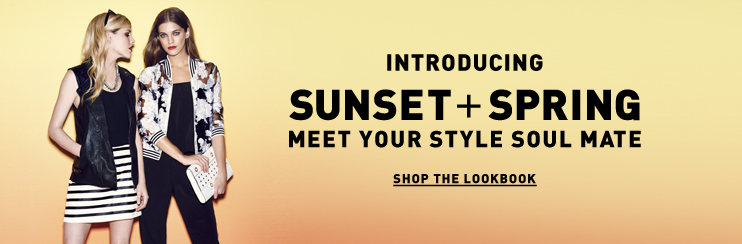 Sunset   Spring - Women | Bloomingdale's