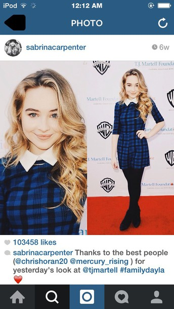 dress sabrina carpenter