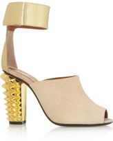 Fendi Sandals - ShopStyle