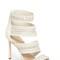 Pour la victoire ellura scalloped strap sandal (women) | nordstrom