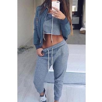 pajamas sweatpants