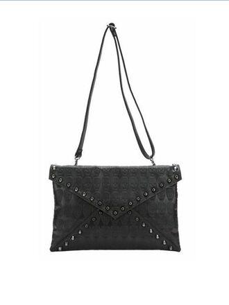 bag black bag handbag women's bag lady's bag