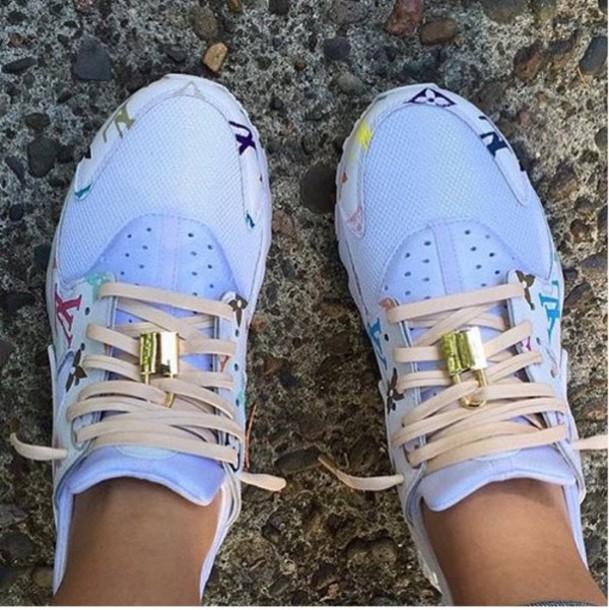 3a60e7e495d0 shoes nike nike shoes louis vuitton custom shoes huarache nike air nike air  huaraches