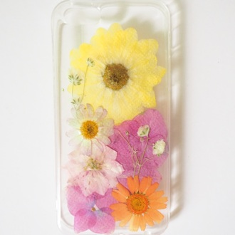 phone cover summer summer handcraft flowers timeless popular color trendy fshion pink flowers flower iphone case floral floral pattern floral phone case floral iphone case floral phone accessories