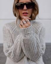 jewels,ring,silver jewelry,silver ring,pearl,sweater,bracelets,pandora,hand jewelry,sunglasses