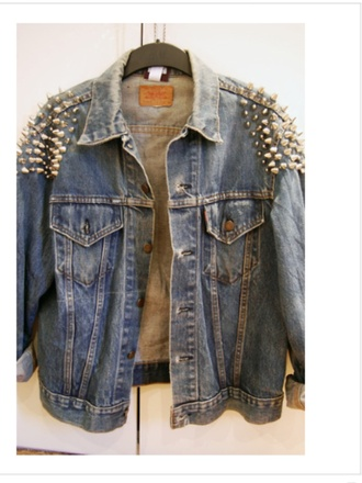 jacket denim jacket coat t-shirt shirt crop tops high top sneakers tank top top leggings aztec leggings pants jeans