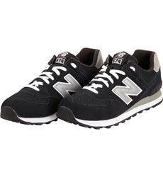 Running Shop Balance NoirE Citadium 574 M New thCsrQd
