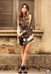 dress,Choies