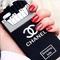 Chanel cigarette box smoking kills iphone 6/6 plus iphone 5/5s silicone case : bestcasebuy.com