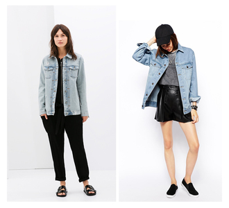 jacket style scrapbook