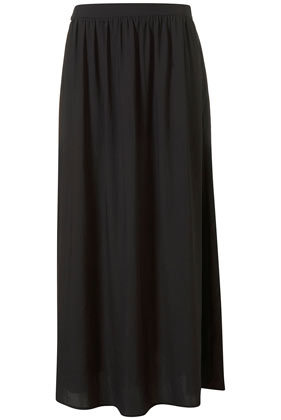 Maxi Skirt - Skirts - Clothing - Topshop