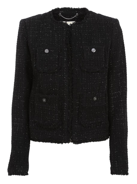 Michael Kors jacket classic black