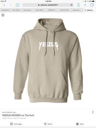 jacket yeezus