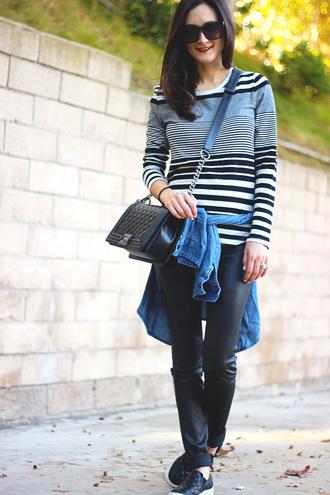 blogger bag sunglasses frankie hearts fashion