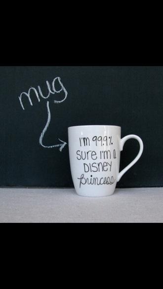 home accessory mug princess disney princess