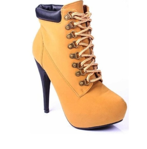 shoes combat boots boots heels timberland