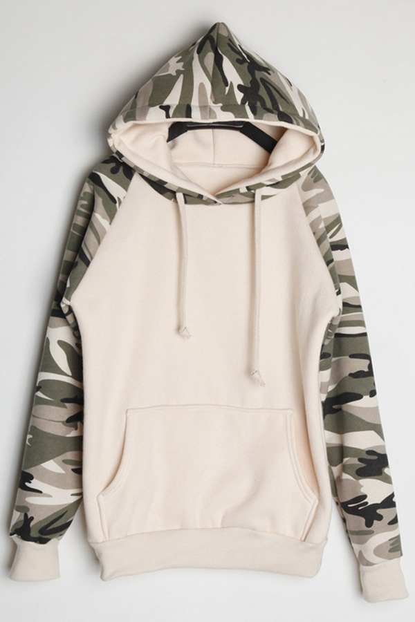 Aliexpress.com : Buy 2013 Womens Hoodie,Camouflage Fleece Hoodie,Free  Shipping,Grey Hoodie from Reliable hoodies clothes ... - Com : Buy 2013 Womens Hoodie,Camouflage Fleece Hoodie,Free