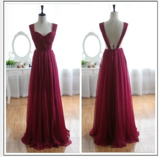 dress magenta pink prom dress prom classy cute dark pink fancy long prom dress pink prom dress cute dress backless dress low back dress dark pink dress fashion