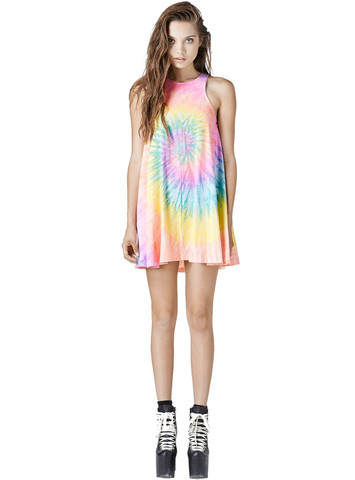 Unif haighter dress