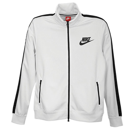 Foot locker nike jacken