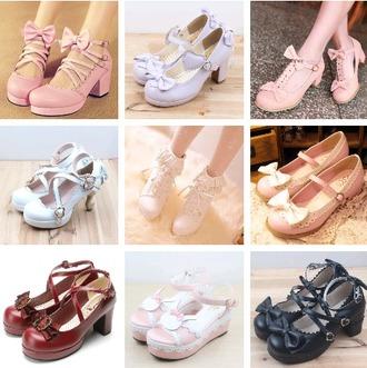 shoes harajuku fashion harajuku style japanese fashion japanese streets kawaii shoes cute sweet lolita lolita shoes gothic lolita