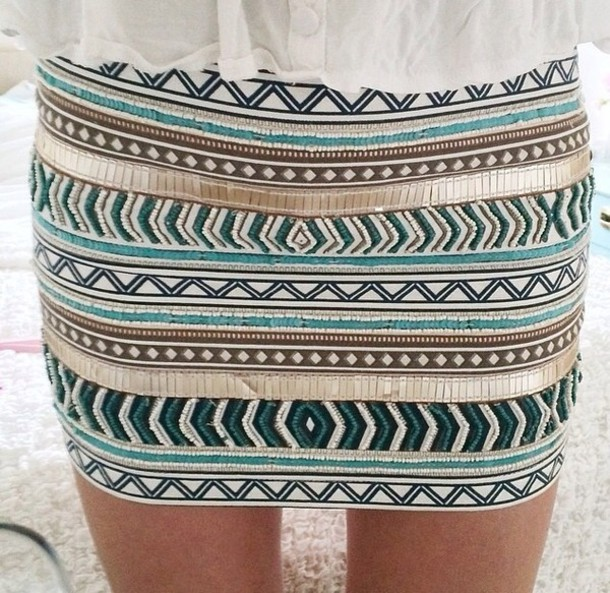 skirt skirt pretty summer