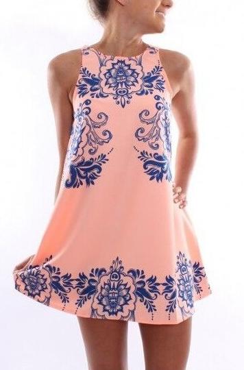 Rumpza Dress