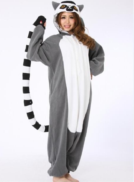 Animal Pajamas Halloween Christmas Party Costumes