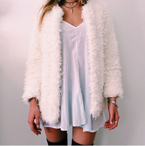 dress tumblr hipster pale