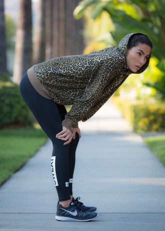 sweat the style blogger top underwear tights shoes