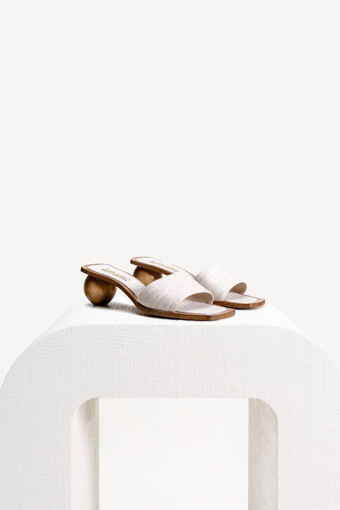 Tao Sandal - Natural