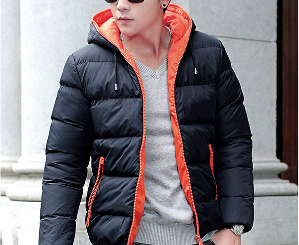 coat guys fashion vintage vogue warm winter sweater menswear menswear