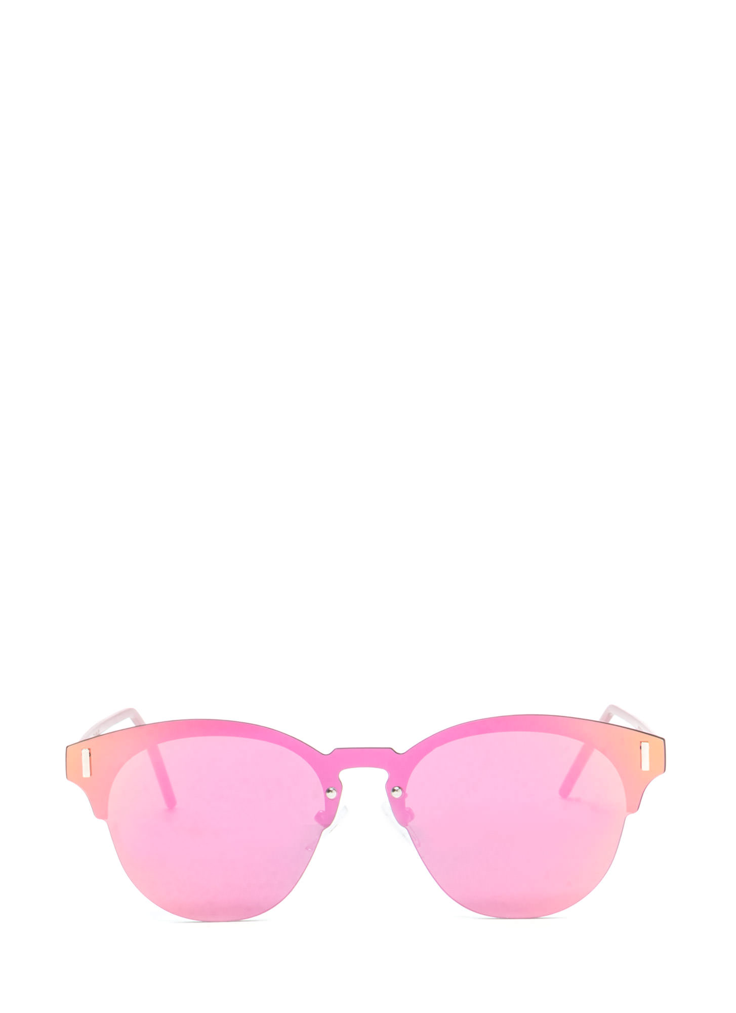 e46f2cc365 Fresh perspective mirrored sunglasses blue olive orange pink silver jpg  1454x2000 Olive mirrored aviators
