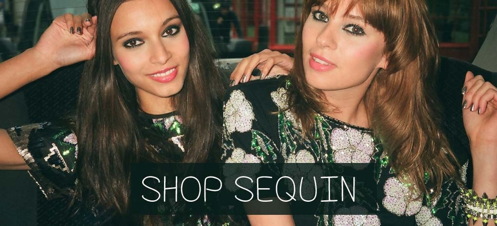 Lashes of London | women's fashion clothing | online shop | LashesofLondon.com