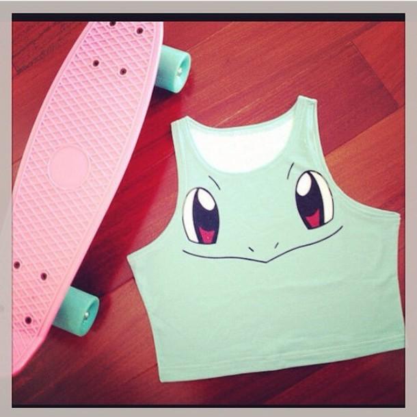 shirt pokemon nerd