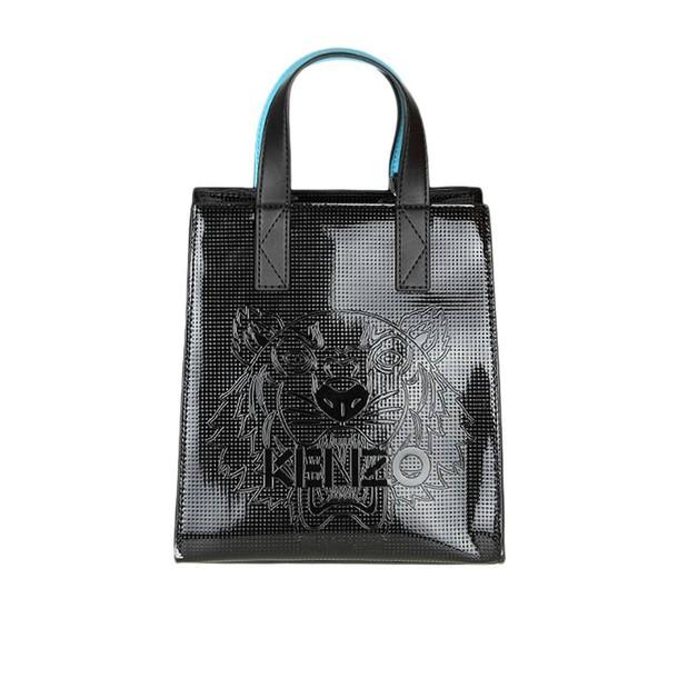 Kenzo women bag shoulder bag black