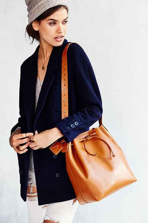 Kelsi Dagger Brooklyn Wythe Bucket Bag - Urban Outfitters