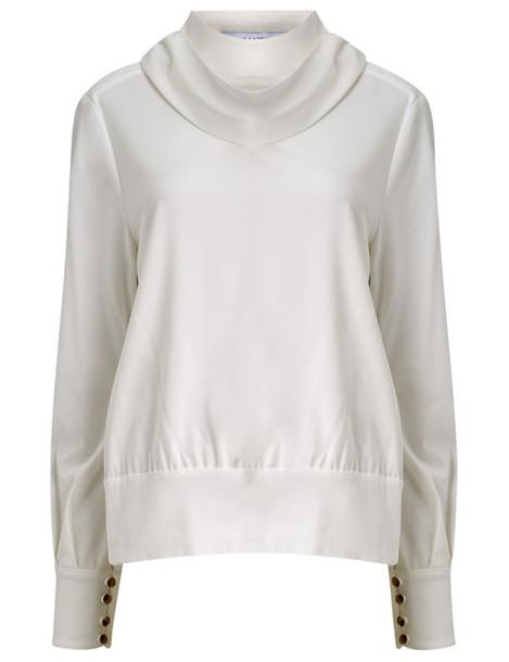 J.W. Anderson blouse white